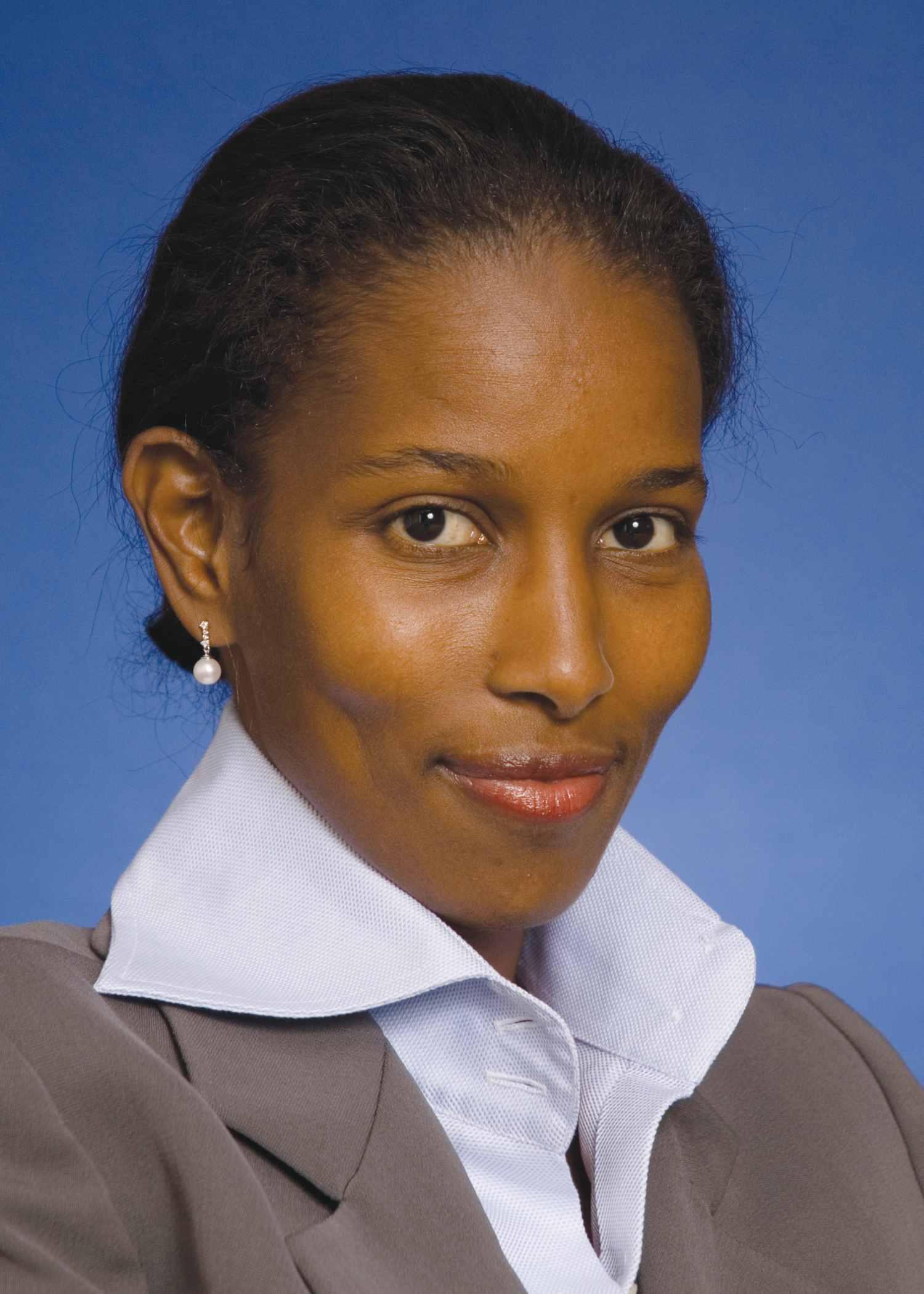 Ayaan Hirsi Ali aei