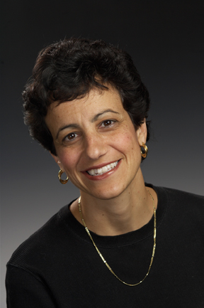 Linda LeMura, provost of Le Moyne College, will be appointed the first lay, female president to a U.S. Jesuit college or university. Photo courtesy of Le Moyne College