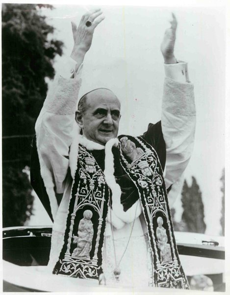 pope paul vi is almost a saint here are 4 of his biggest legacies