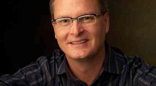 Mega church pastor Adam Hamilton     s scandalous take on Scripture