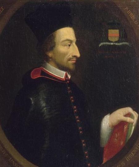 Cornelius Jansen