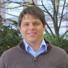 Zachary Cole, photo courtesy Cole.