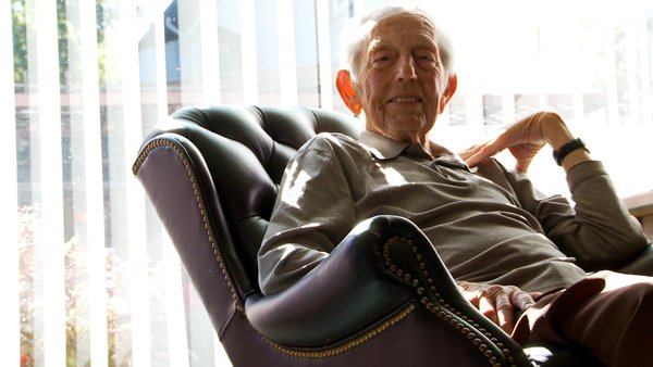 Radio evangelist Harold Camping once determined that the end of the world would occur on May 21, 2011. Photo courtesy of Zeke Piestrup
