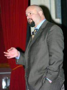 Ergun Caner is president of Brewton-Parker College.