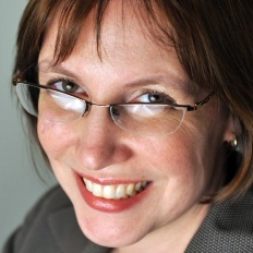 Heidi Thompson is the new publisher of Religion News Service.