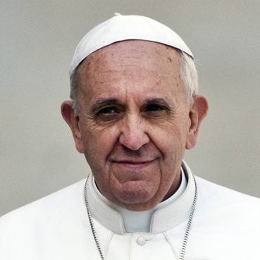 Pope Francis on June 20, 2014 decried the use of recreational drugs and attempts at legalizing their use.