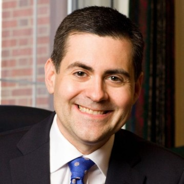 Russell Moore is president of The Ethics and Religious Liberty Commission, the public policy arm of the Southern Baptist Convention.
