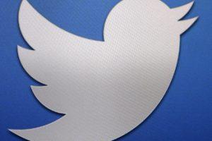 Image of a Twitter bird