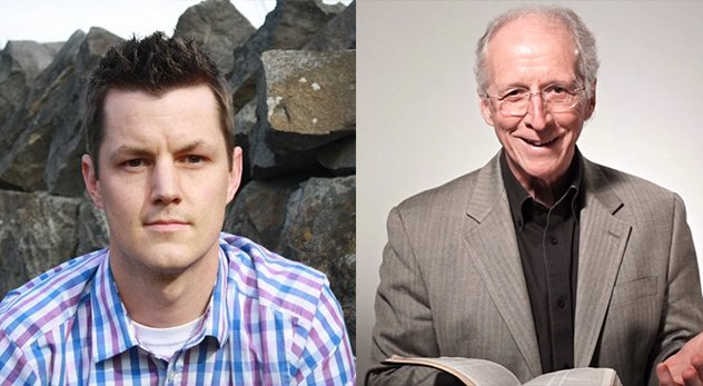 Barnabas Piper, son of famed preacher, John Piper, shares honest insights about his upbringing in a new book.