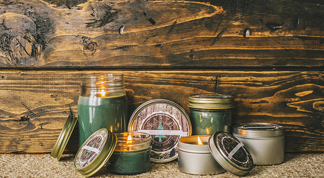 Jefferson Bethke, Christian YouTube sensation and bestselling inspirational author, launches a socially-conscious candle company to fight injustice.