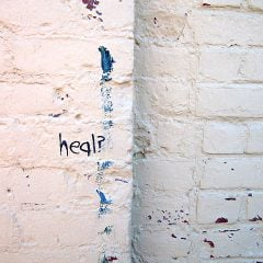 Heal? - photo courtesy of Adam via Flickr