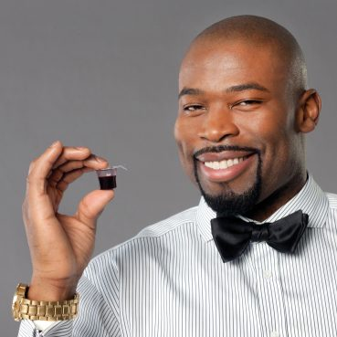Israel Idonije started Blessed Communion in 2009.
