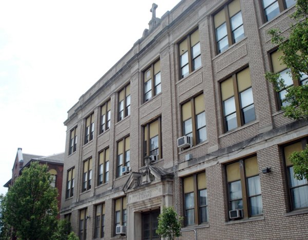 Immaculate Conception High School is a Roman Catholic coeducational college preparatory high school that operates under the supervision of the Roman Catholic Archdiocese of Newark.