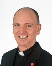 Father Thomas H. Smolich, S.J., has worked as the president of the Jesuit Conference of the United States since June 2006.