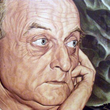 "Karl Paul Reinhold Niebuhr authored the ""Serenity Prayer."""