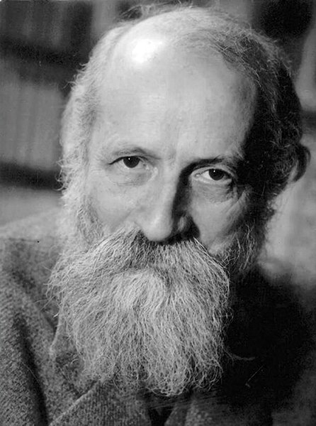 Martin Buber was a philosopher known for his existentialist philosophy of dialogue.
