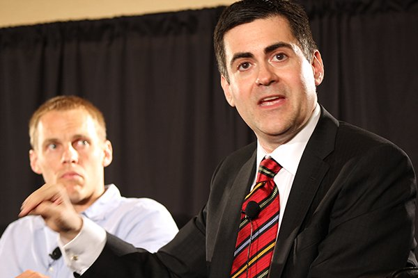 Sexual revolution is destroying families, Russell Moore