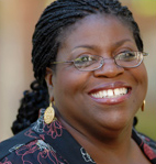 Carolyn L. Gordon is an associate professor of communication at  Fuller Theological Seminary.