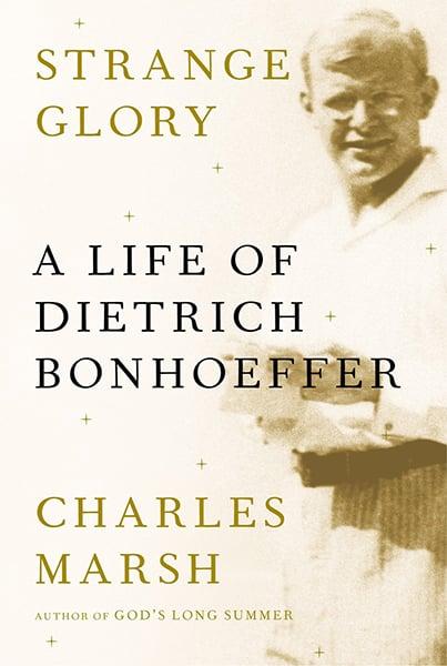 Bonhoeffer's Question