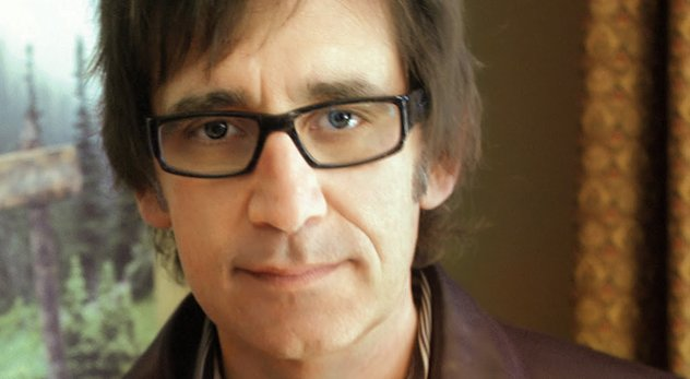 With violence raging from Gaza to Iraq, evangelical pastor Brian Zahnd preaches peace and non-violence.