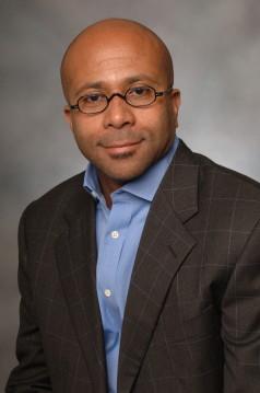 Dr. Anthony B. Pinn. Photo courtesy of Pinn.