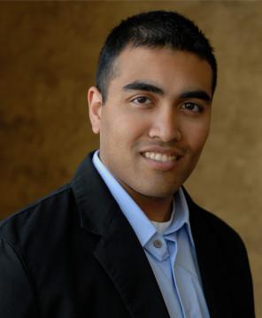 Author Hemant Mehta