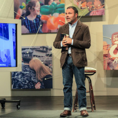 Controversial Seattle megachurch founder Mark Driscoll will step down for at least six weeks while church leaders review formal charges lodged by a group of pastors that he abused his power. Photo courtesy of Mars Hill Church