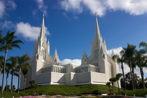Why can't ex-Mormons just leave the LDS Church alone? - Religion