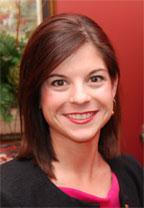 Monica Cole image courtesy of Monica Cole.