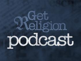 GetReligion logo