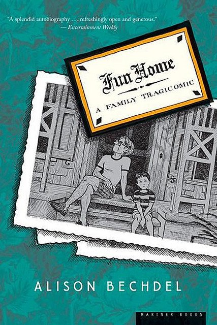 Fun Home | Photo by wolfgangkuhnle via Flickr (http://bit.ly/1u8xY2w)