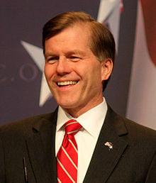 Bob McDonnell in 2010