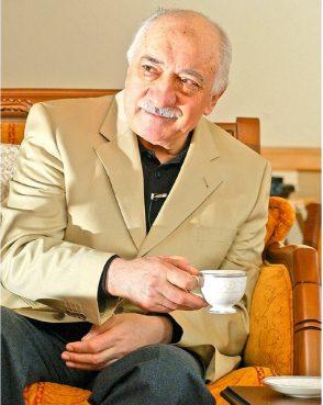 Fethullah Gulen. Image by Diyar se via Shutterstock.