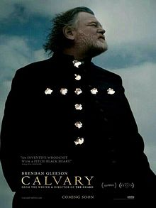 Poster for Calvary