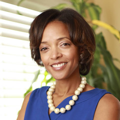 Nicole Baker Fulgham is founder of The Expectations Project