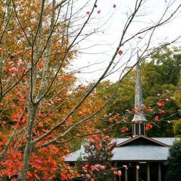 The Reformed Theological Seminary campus in Charlotte, N.C. RTS, based in Jackson, Miss., currently has seven campuses in cities such as Washington; Atlanta; Charlotte, N.C.; and Orlando, Fla. Photo courtesy of Reformed Theological Seminary