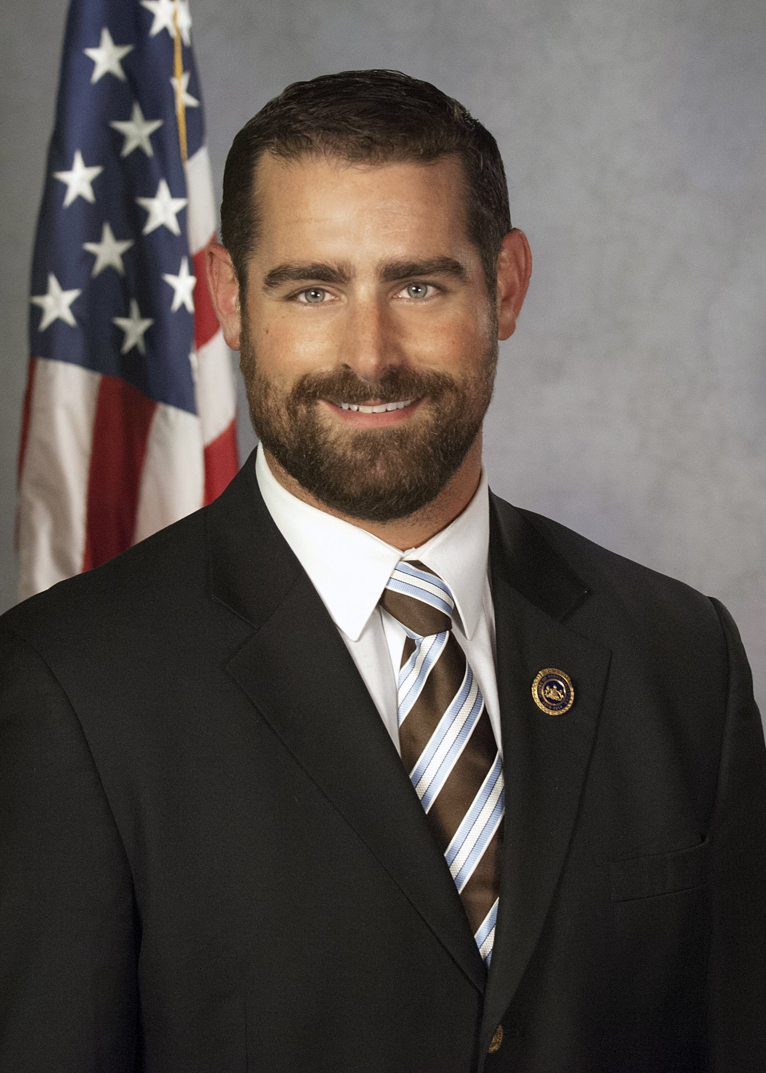 PA Rep. Brian Sims. Photo courtesy of the Office of Representative Brian Sims.