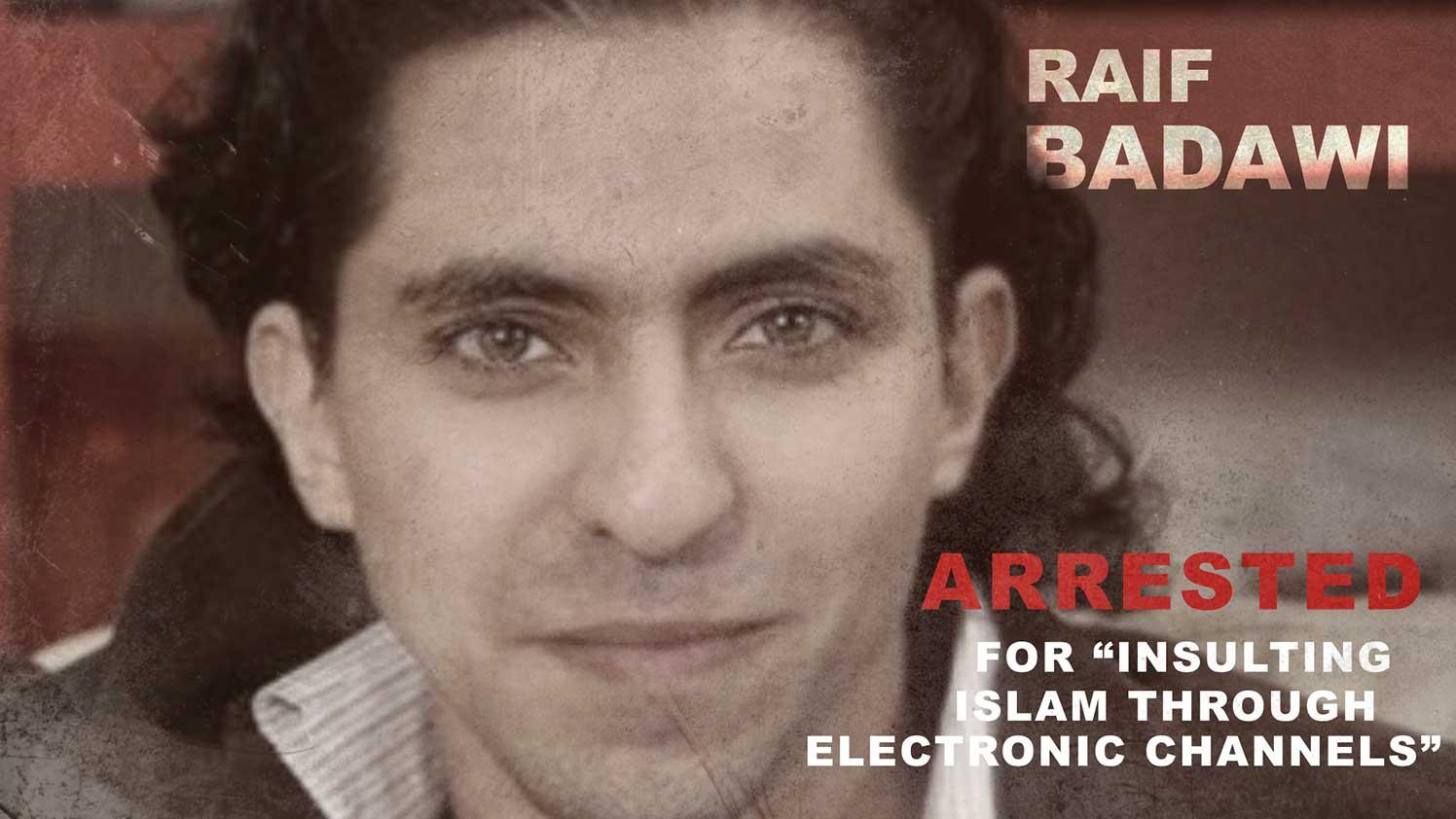 Raif Badawi