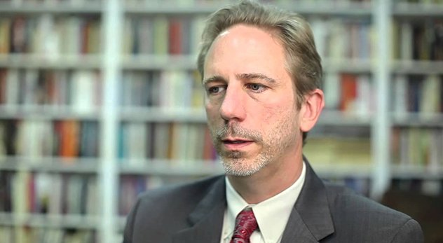 David Gushee is distinguished professor at a prominent Baptist University and co-author of one of the most popular Christian ethics books of the last 25 years. He's also now an LGBT ally. - Image courtesy of David Gushee