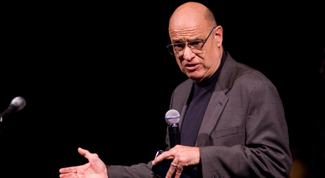 Tony Campolo, a progressive evangelical leader who has counseled former President Bill Clinton. Photo courtesy Tony Campolo