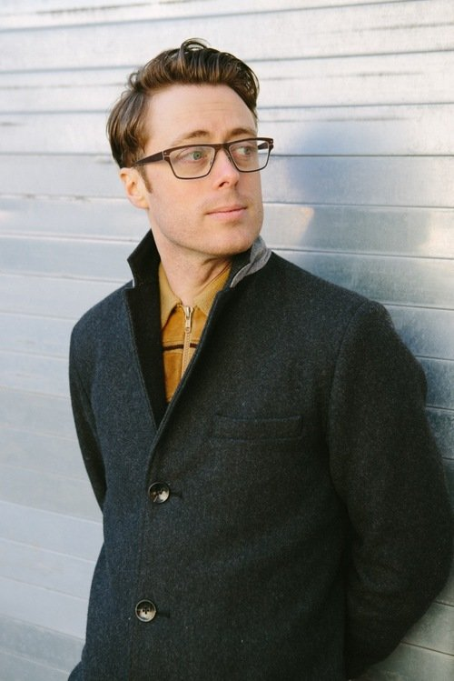 Jeremy Messersmith. Photo by Kyle Dean Reinford, courtesy of Glassnote Music.