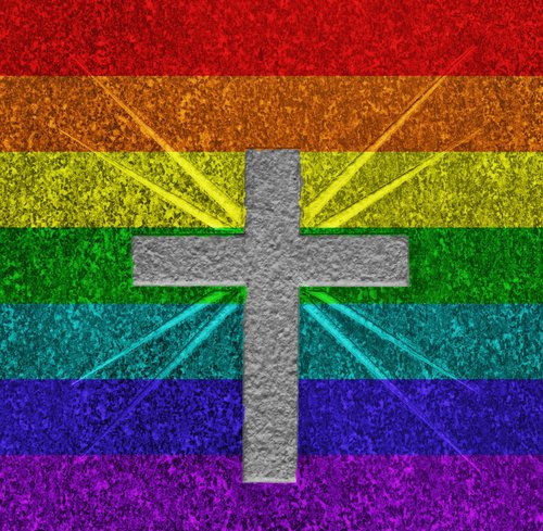 On LGBT equality, middle ground is disappearing - Religion News Service