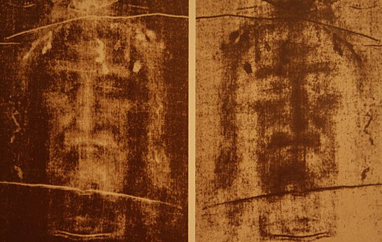 Shroud of turin carbon dating wrong man