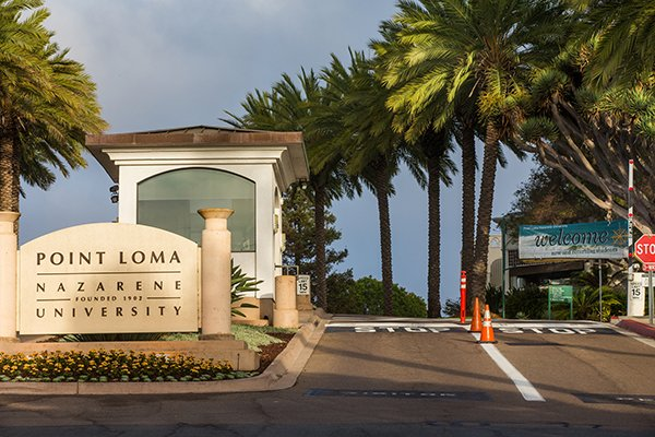 Point Loma Nazarene University is offering a bundle of hope to human trafficking survivors who desire to earn a college degree by offering them a full-ride scholarship. Photo courtesy of USA Today