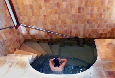 The 'Splainer: What is a mikvah, and does it have anything to do ...