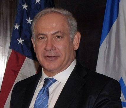 Benjamin Netanyahu, Israeli politician