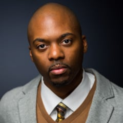 Writer and activist Sincere T. Kirabo