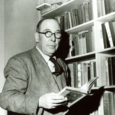 essays by cs lewis Free essays from bartleby | cs lewis is one of the greatest authors in history his books are still widely available and sold to many interested readers.