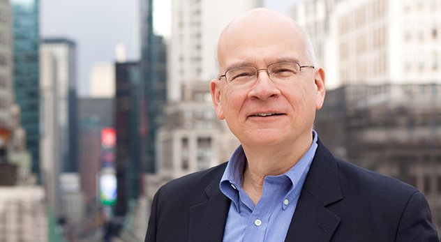 "The New York Times bestselling author and influential pastor gets practical on prayer. He calls it ""the key to everything we need to do and be in life."" - Image courtesy of Tim Keller"