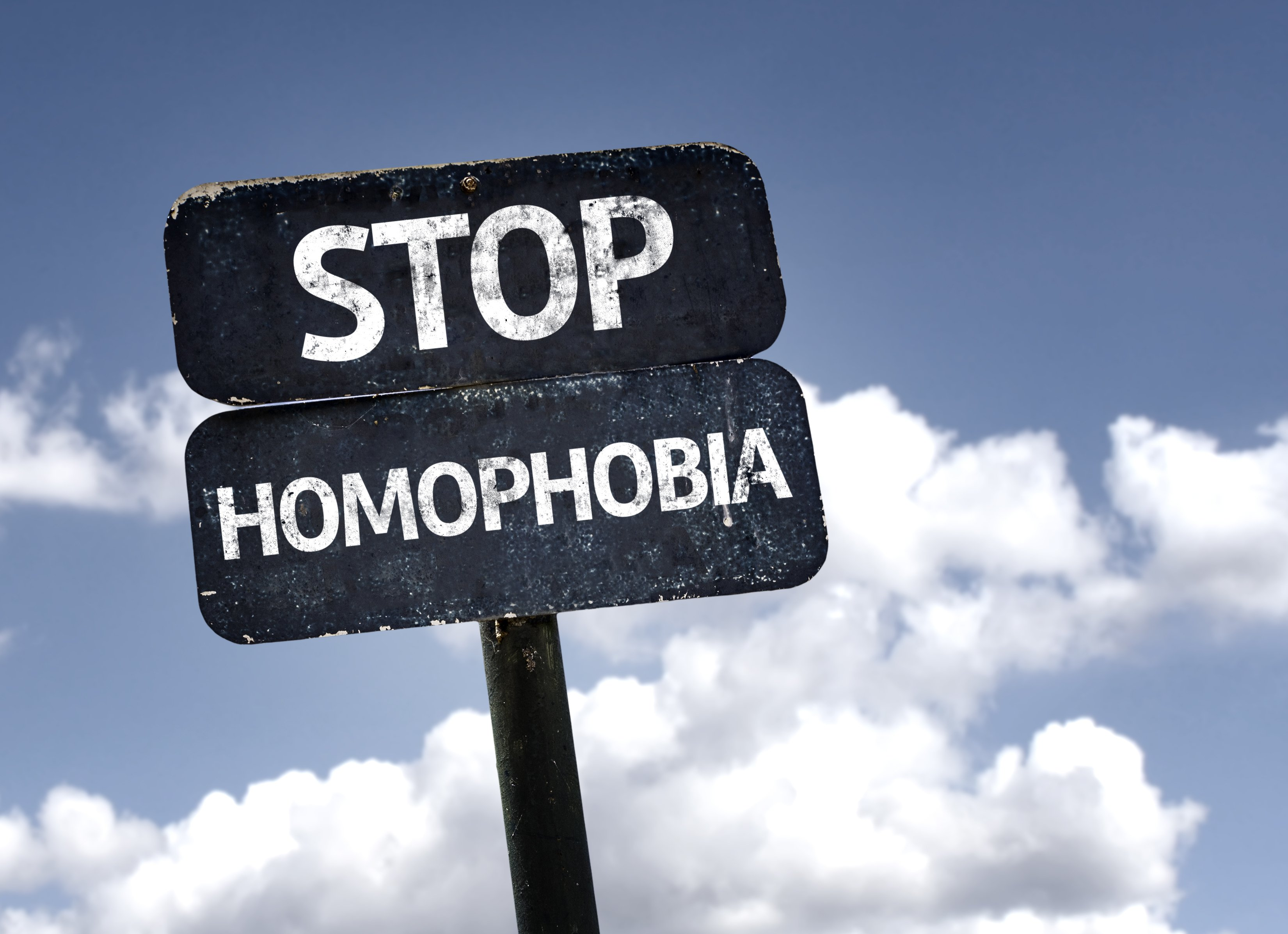 Criminalisation of homosexuality and christianity